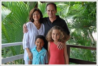 Familie Pahl